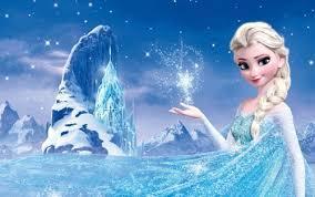 Trang Trí Theo Chủ Đề Công Chúa Elsa