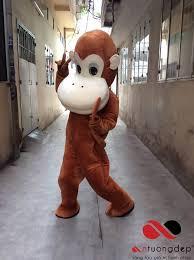 016 - Cho Thuê Mascot -  Giá 450.000đ/1h
